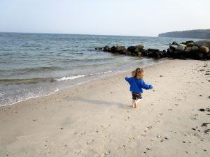svetoskolak na plazi